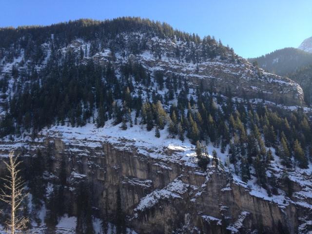 American Fork Canyon, UT