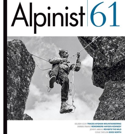Alpinist61