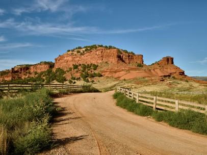 Red Reflet Ranch835