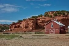 Red Reflet Ranch861